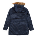 Женская парка Alpha Industries N3B VF 59 Wmn repl.blue