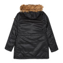 Женская парка Alpha Industries N3B VF 59 Wmn black