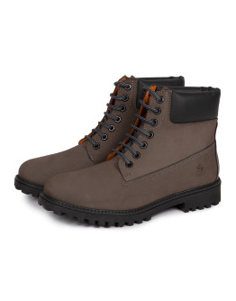 Ботинки Lumberjack M0002 anthracite.black