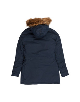 Женская парка Alpha Industries Explorer Wmn repl.blue