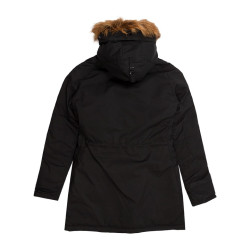 Женская парка Alpha Industries Explorer Wmn black