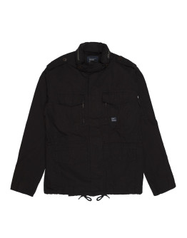 Мужская куртка Vintage Industries Cranford black