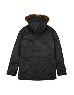 Мужская парка Alpha Industries Explorer repl.grey