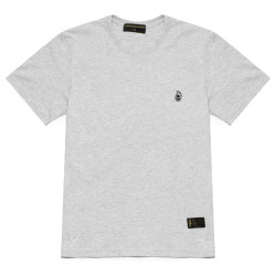Мужская футболка AMF Company G Basic heather grey