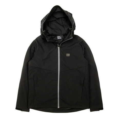 Мужская куртка Ather softshell black