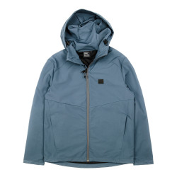 Мужская куртка Ather softshell blue