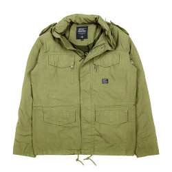 Мужская куртка Vintage Industries Cranford olive drab
