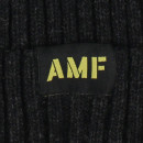 Шапка AMF Company grey.black