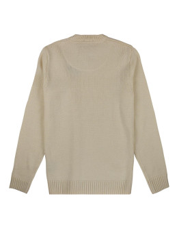 Мужской свитер Weekend Offender Fercho winter white