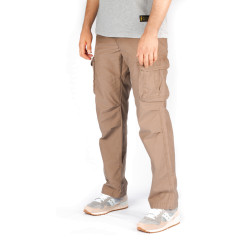 Мужские брюки Vintage Industries Reef dark khaki