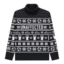 Мужской свитер Unaffected Merino black