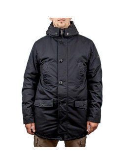 Мужская парка Vintage Industries Archer dark navy