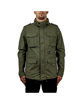 Мужская куртка Vintage Industries Beyden bright olive