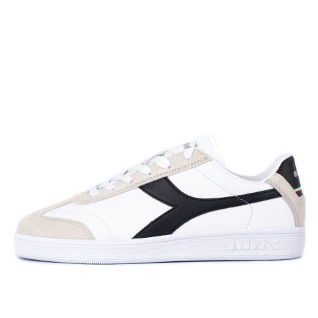 Мужские кеды Diadora Kick P white.black