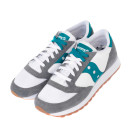 Мужские кроссовки Saucony Jazz Vintage grey.white.teal