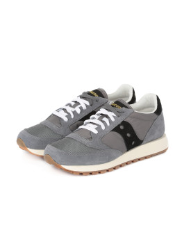 Saucony кроссовки Jazz Vintage grey.black.white