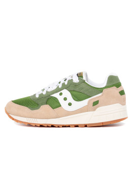 Мужские кроссовки Saucony Shadow 5000 Vintage green.brown
