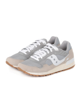 Мужские кроссовки Saucony Shadow 5000 Vintage grey.white