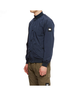 Мужская куртка Weekend Offender Riberalata navy