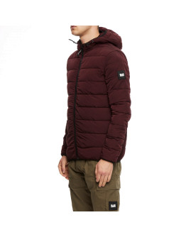 Мужская куртка Weekend Offender La Guardai burgundy