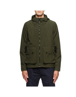 Мужская куртка Weekend Offender Valencia deep forest