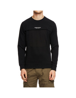 Мужской свитшот Weekend Offender Prospect park black