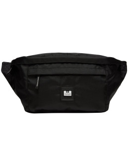 Сумка Oversized body bag black