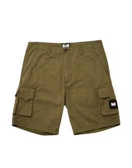 Мужские шорты Weekend Offender Mascia conifer