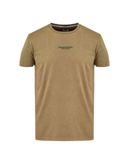 Мужская футболка Weekend Offender W.O.A.N dark khaki