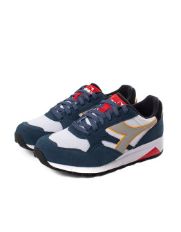 Мужские кроссовки Diadora N902 S dark denim.white fiery