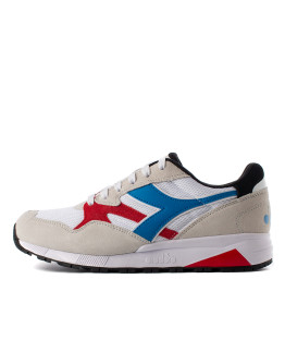 Мужские кроссовки Diadora N902 S white brilliant.blue fiery