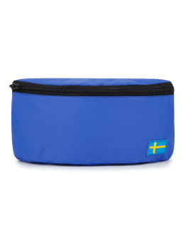 Сумка Sønner af vinden Belt bag 2 SW royal blue